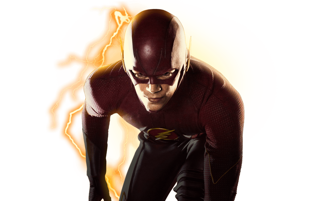 The Flash PNG - 9903
