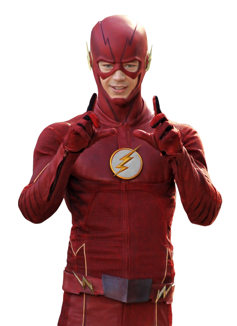 The Flash PNG - 9906