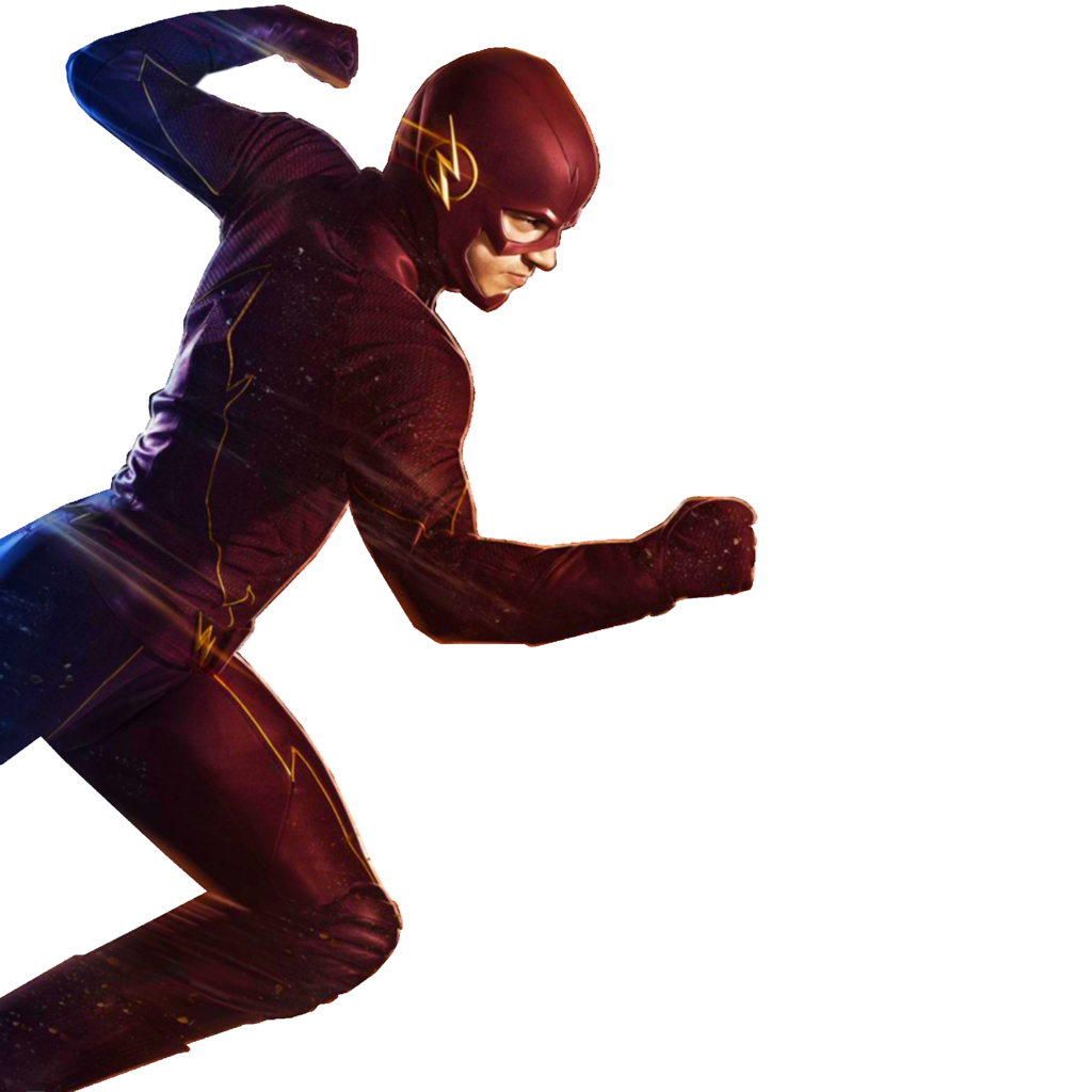 The Flash PNG - 9895