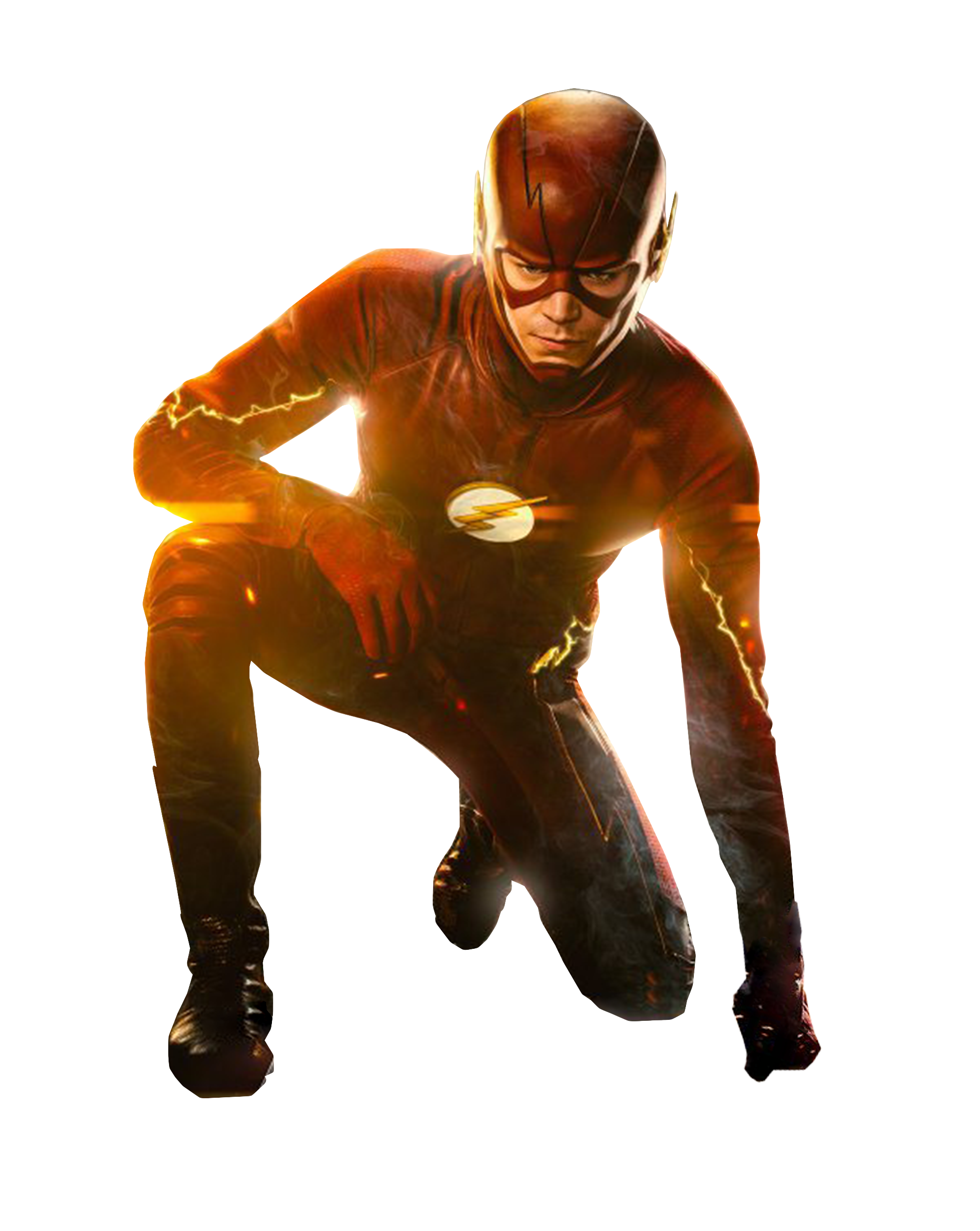 The Flash PNG - 9907