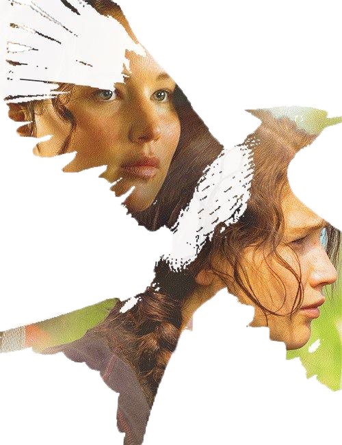 The Hunger Games Imagen PNG by TakeOverTheSky13 PlusPng.com  - The Hunger Games PNG