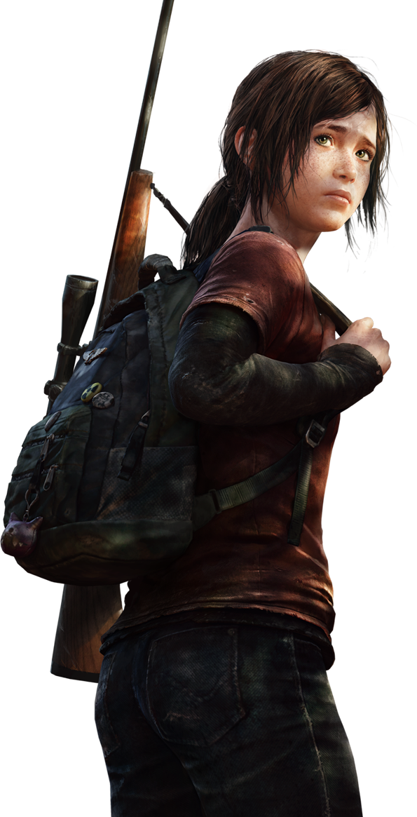 5aeef38bb5fa4586afce49560f055fb4.png - The Last Of Us PNG