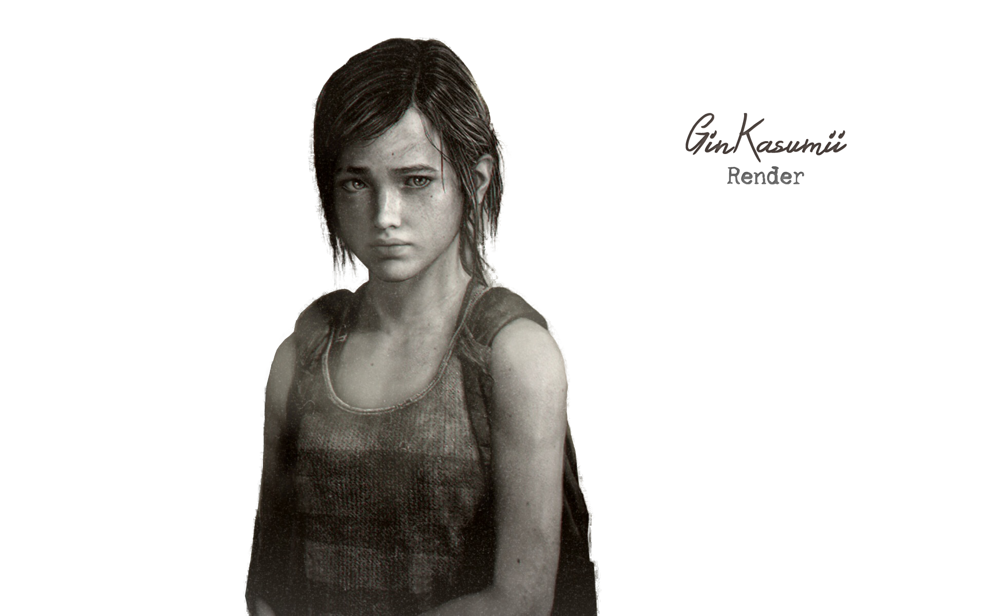 Ellie The Last of Us PNG Photos - The Last Of Us PNG