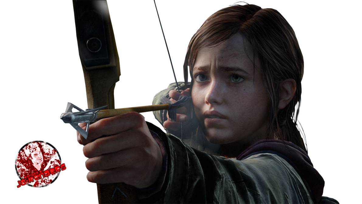 Ellie The Last Of Us Transparent PNG Image - The Last Of Us PNG