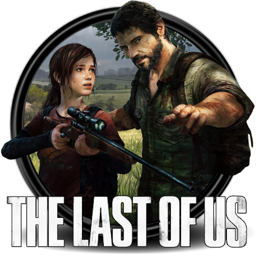 The Last of Us by Arisocrat PlusPng.com  - The Last Of Us PNG