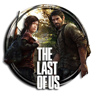 The Last of us Icon by Troublem4ker PlusPng.com  - The Last Of Us PNG