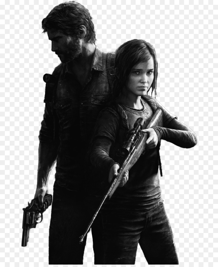 The Last Of Us: Left Behind The Last of Us Remastered The Last of Us Part  II PlayStation 4 - the last of us - The Last Of Us PNG
