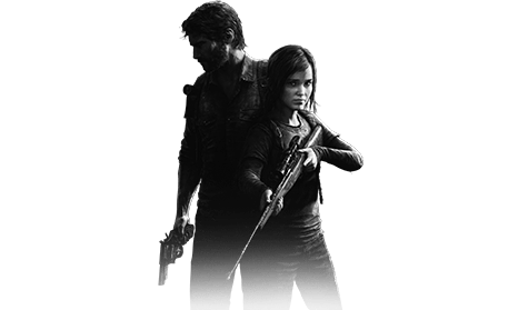 The Last of Us: Remastered - The Last Of Us PNG