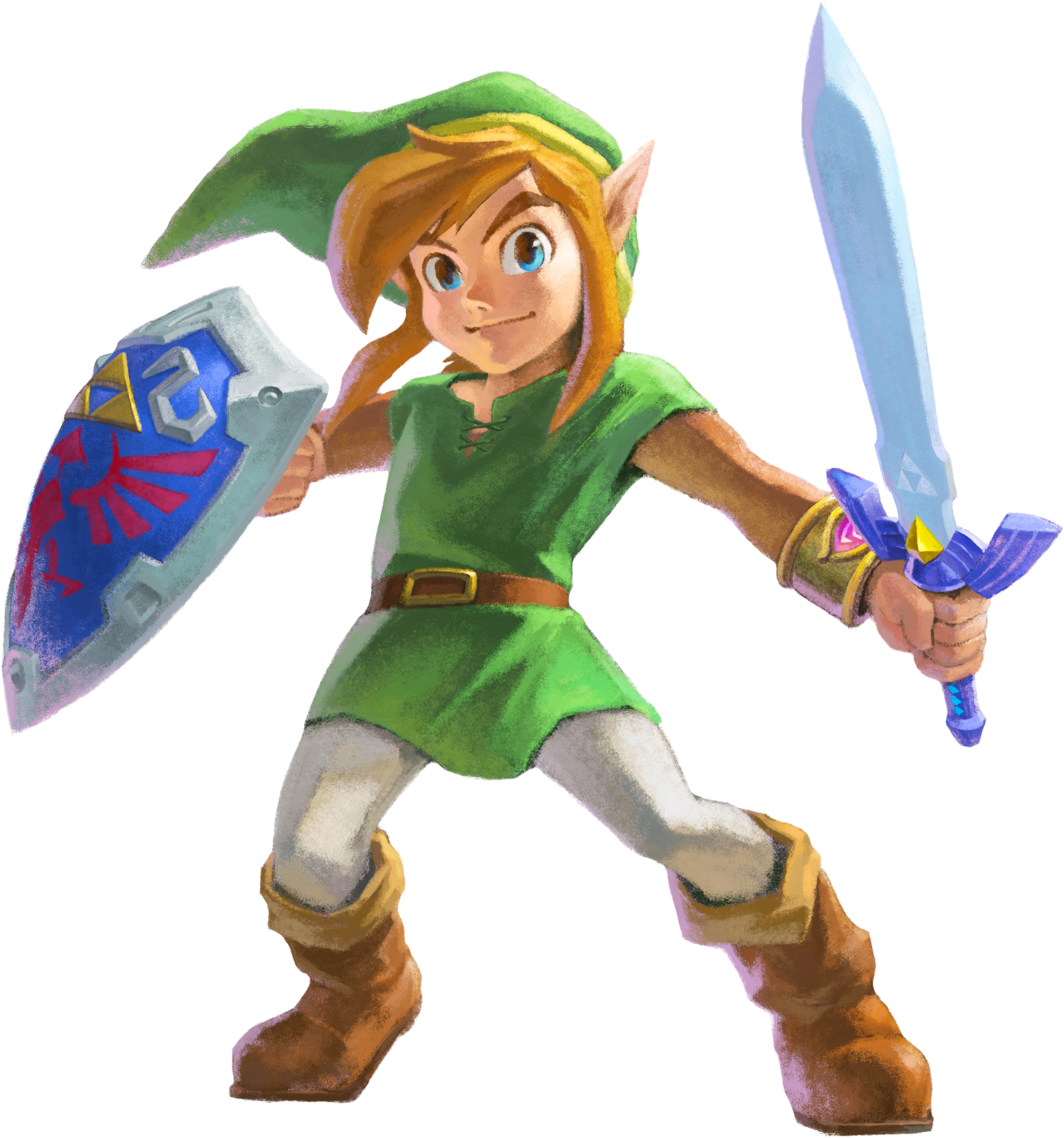 Full resolution PlusPng.com  - The Legend Of Zelda PNG