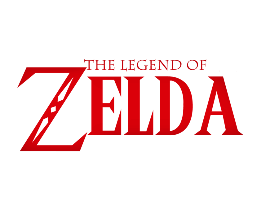 The Legend Of Zelda Logo Image PNG Image - The Legend Of Zelda PNG
