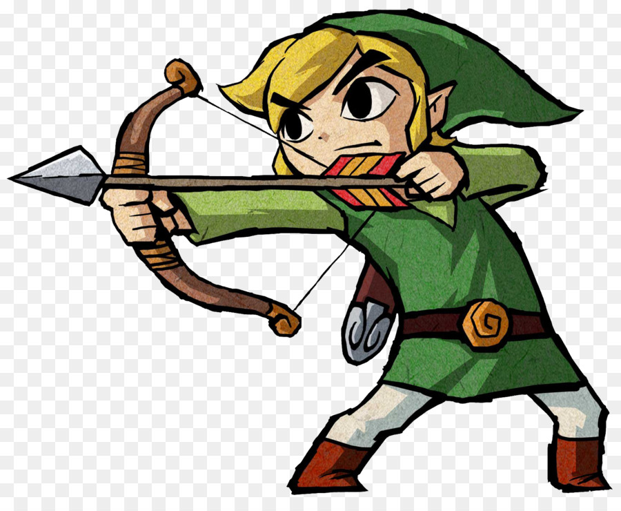 The Legend of Zelda: The Wind Waker HD The Legend of Zelda: Four Swords  Adventures The Legend of Zelda: Ocarina of Time The Legend of Zelda:  Skyward Sword - PlusPng.com  - The Legend Of Zelda PNG