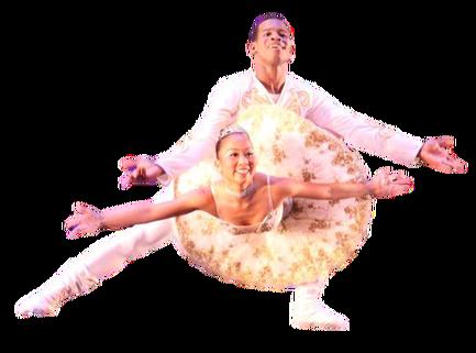N U T C R A C K E R . - The Nutcracker Ballet PNG