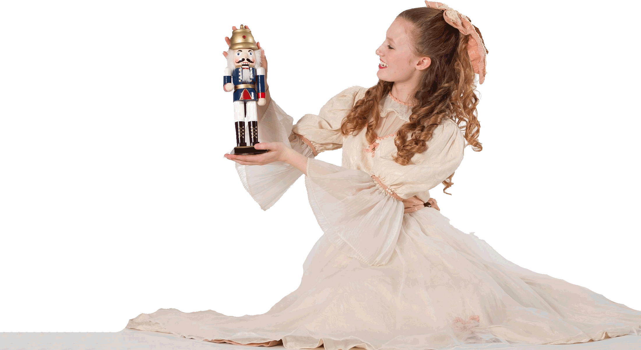 Nutcracker - The Nutcracker Ballet PNG