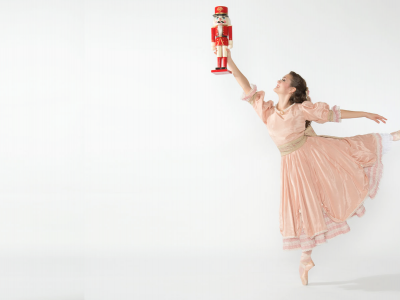 Review: Ballet San Antoniou0027s u0027Nutcrackeru0027 - The Nutcracker Ballet PNG