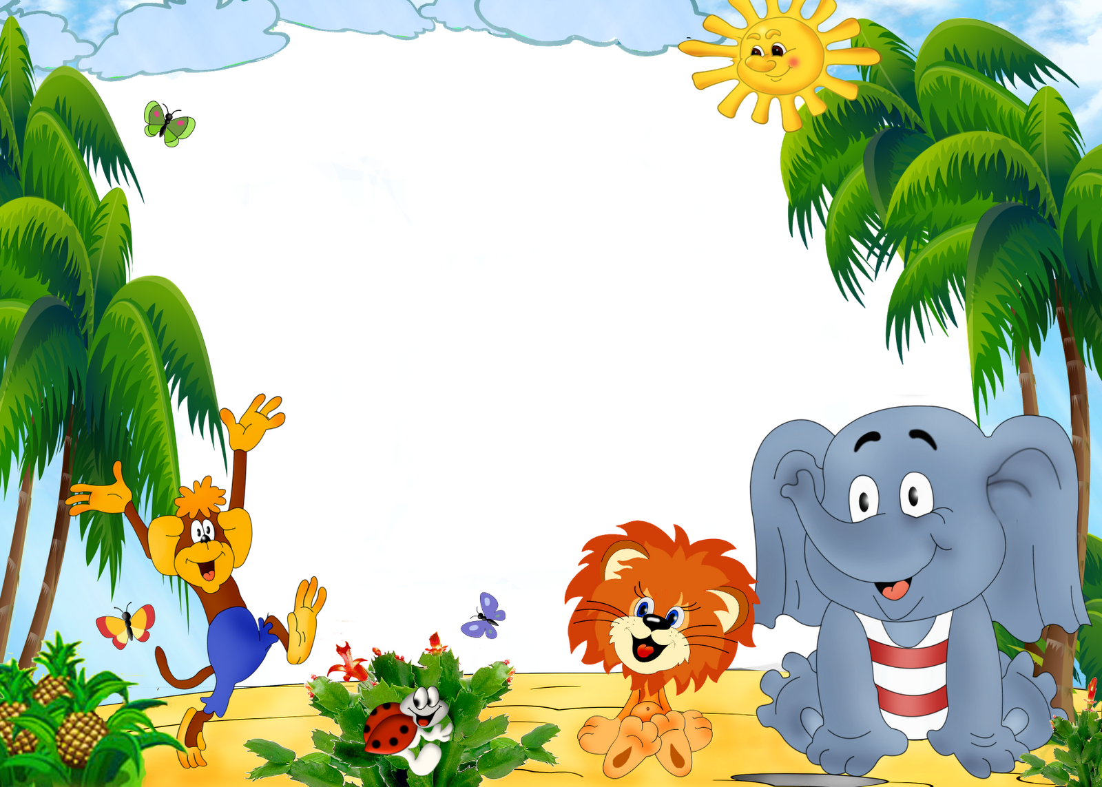 The Zoo PNG HD - 143804