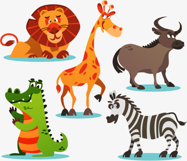 Vector zoo, Hd, Vector, Zebra PNG and Vector - The Zoo PNG HD