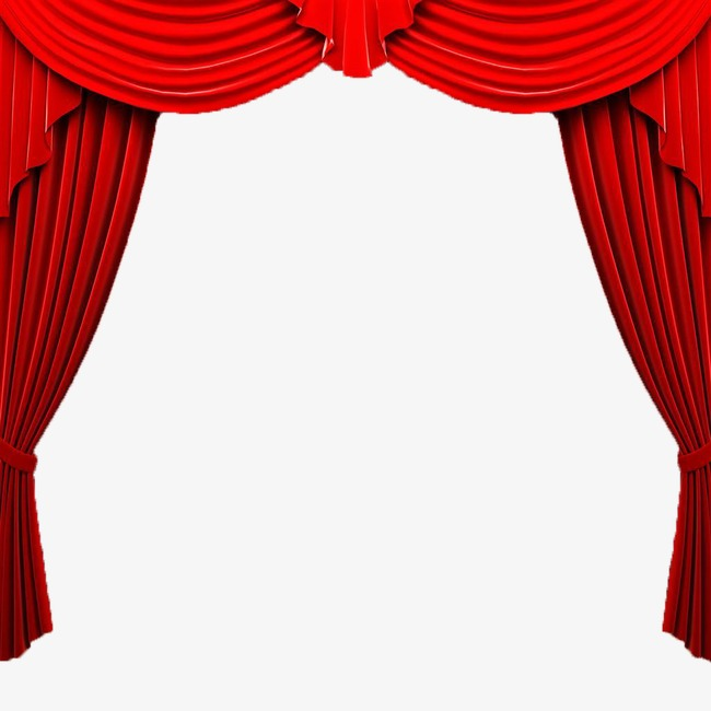 Theater Stage PNG HD - 126160