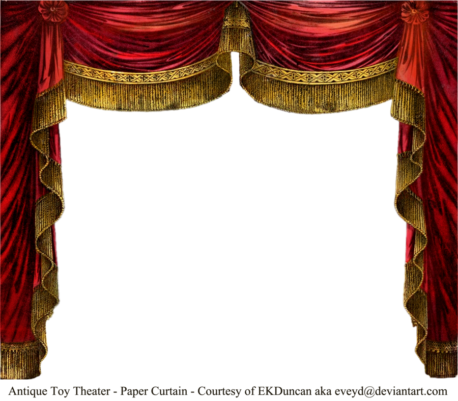 Theater Stage PNG HD - 126167
