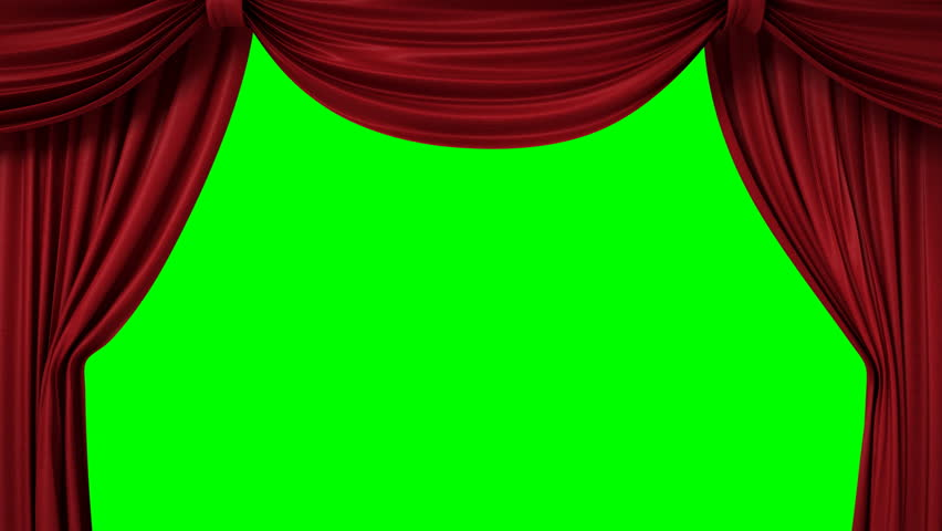Theater Stage PNG HD - 126163