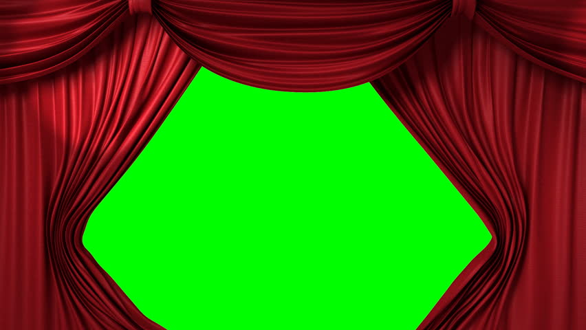 Theater Stage PNG HD - 126157