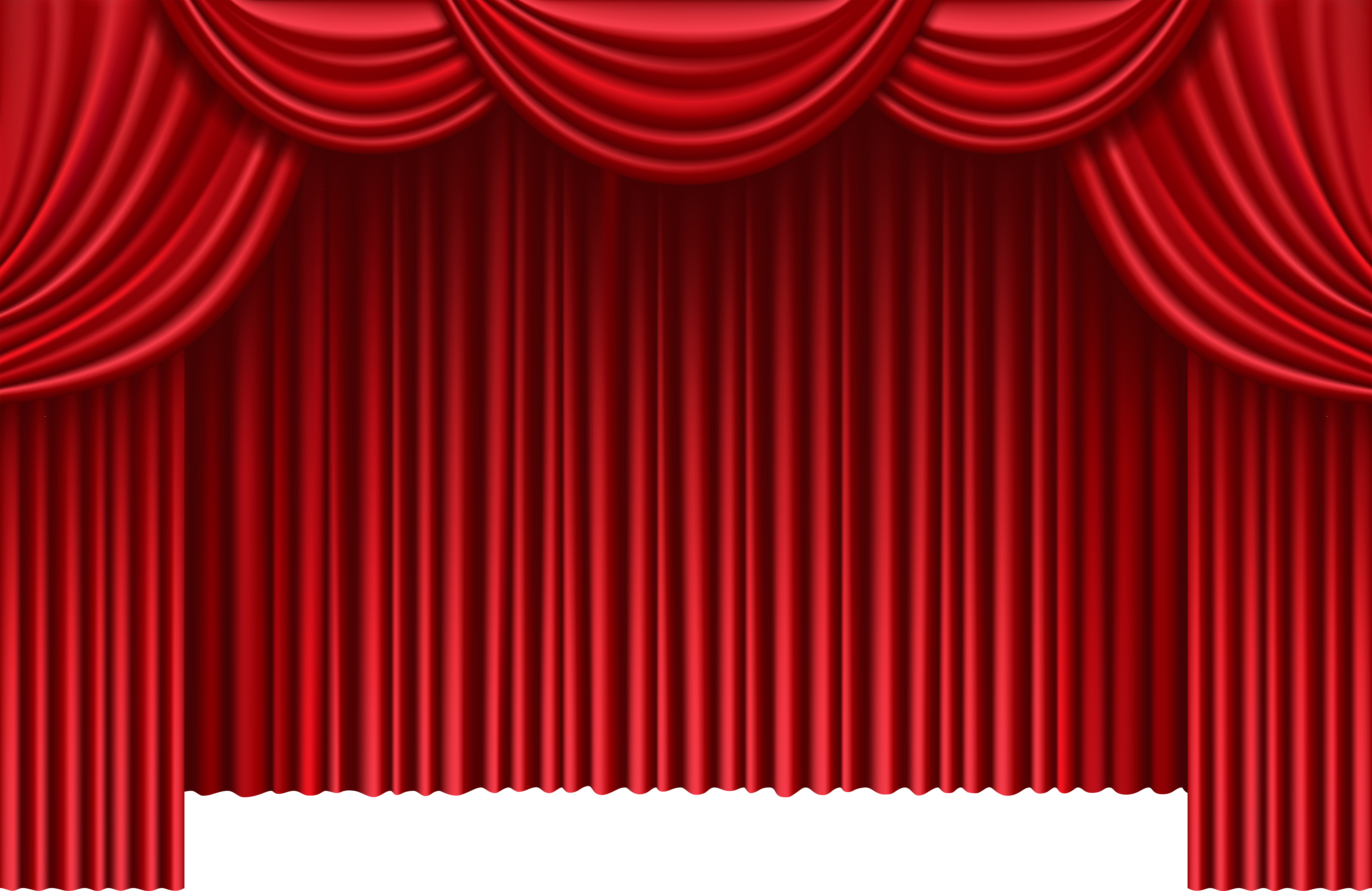 Theater Stage PNG HD - 126159