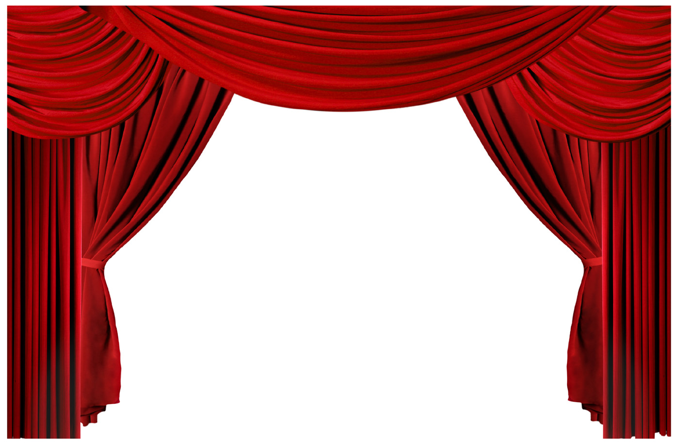 Theater Stage PNG HD