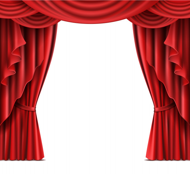 Theater Stage PNG HD - 126165