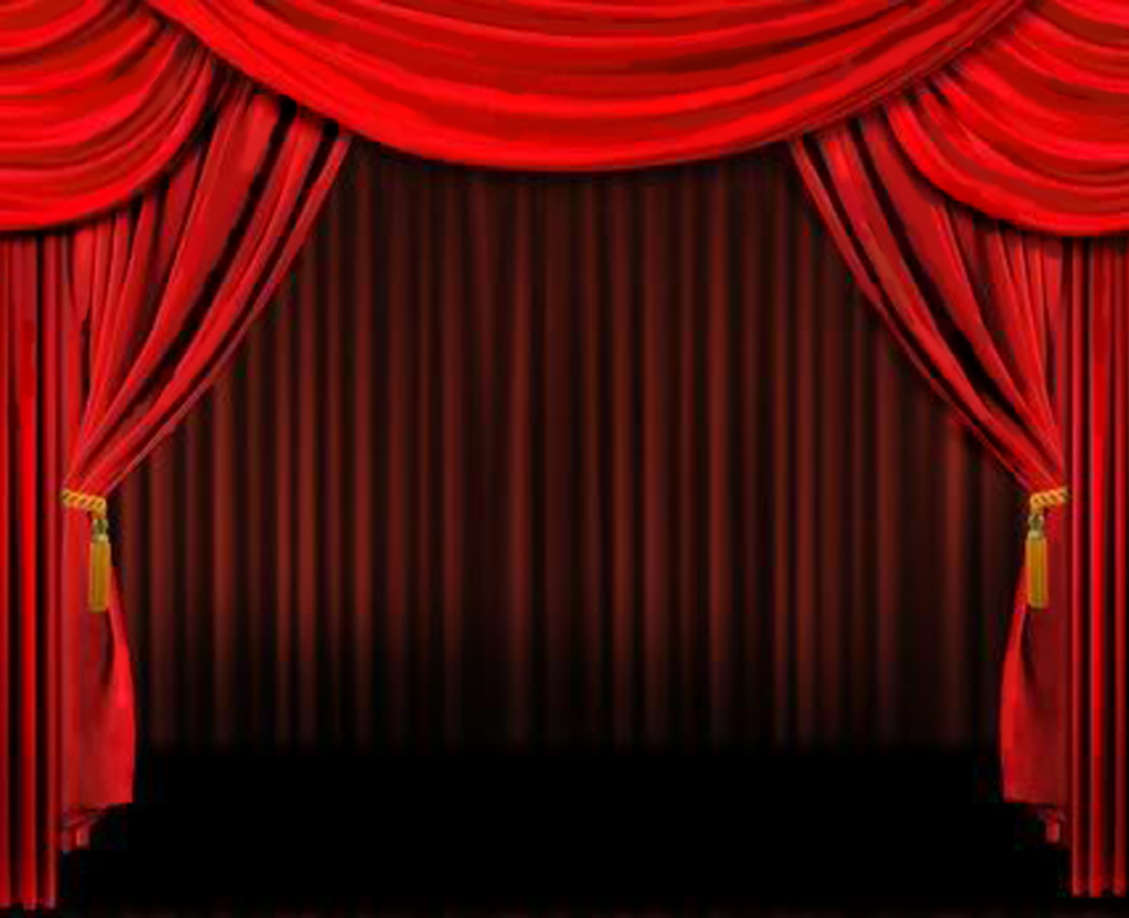 Theater Stage PNG HD - 126164