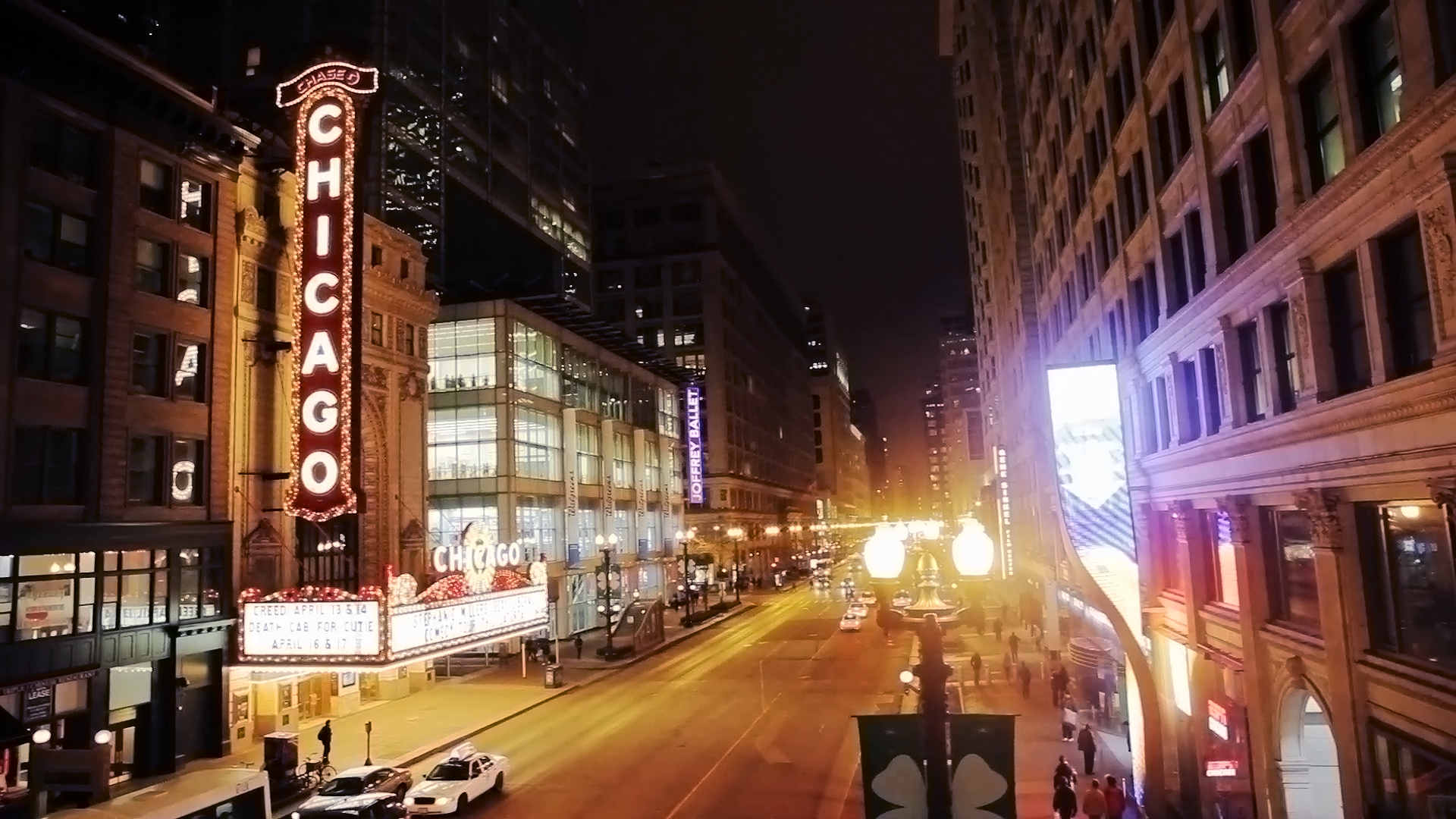 File:Chicago Theatre.png - Theatre PNG HD