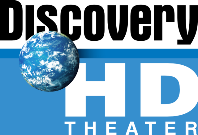 File:Discovery HD Theater.png - Theatre PNG HD