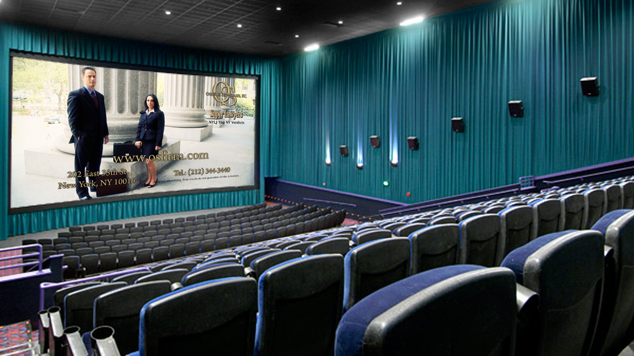 Theatre PNG HD - 129830