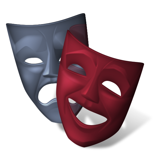 Theatre PNG HD - 129829