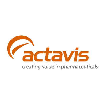 Actavis Logo - Theranos Logo Vector PNG