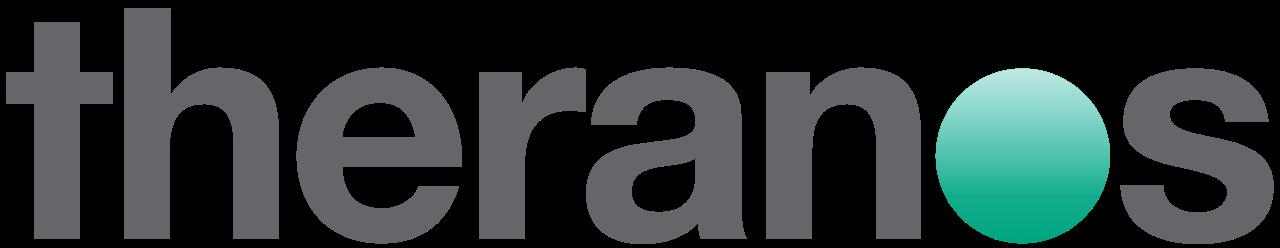 File:Theranos Logo.svg - Theranos Logo Vector PNG