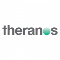 Theranos Logo Vector PNG