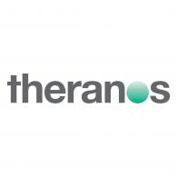 Logo Of Theranos - Theranos Logo Vector PNG