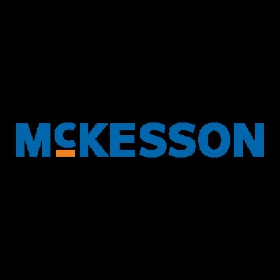 McKesson Logo Vector - Theranos Logo Vector PNG