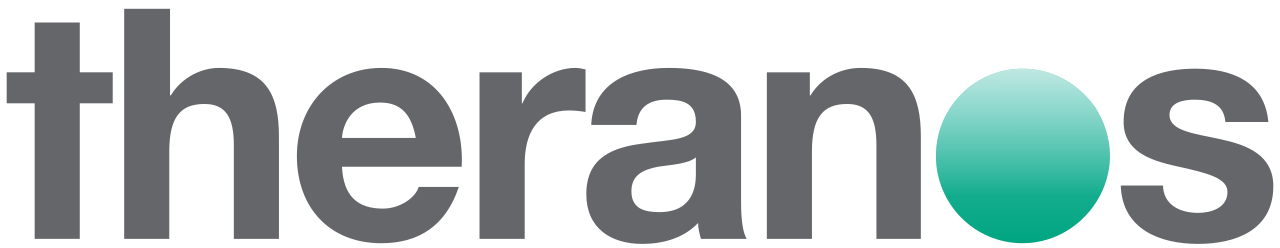 File:Theranos Logo.svg - Theranos PNG