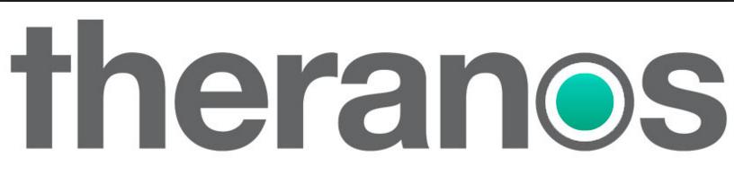 Theranos - Theranos PNG