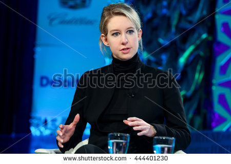 Laguna Niguel, CA, USA; Wednesday, Oct. 8th, 2014; Chief - Theranos Vector PNG