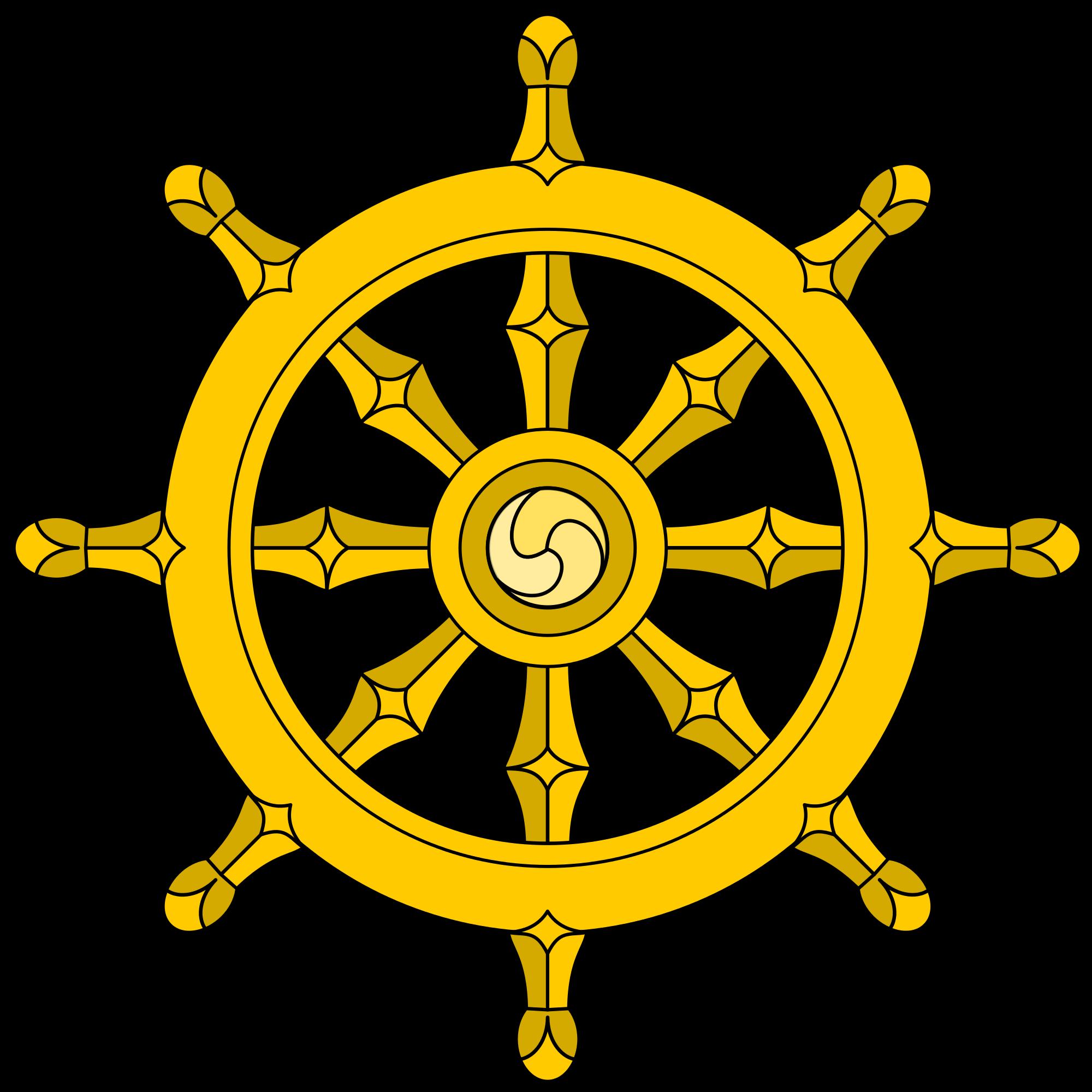 Buddhism PNG - 596