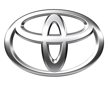 There are three ovals in the new logo that are combined in a horizontally  symmetrical configuration. The two perpendicular ovals inside the larger  oval PlusPng.com  - Toyota Logo PNG