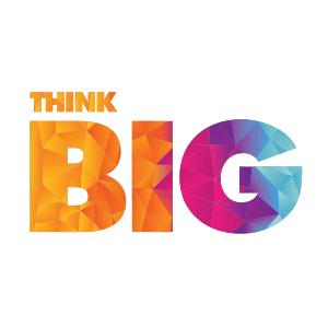 Think Big PNG-PlusPNG.com-300 - Think Big PNG