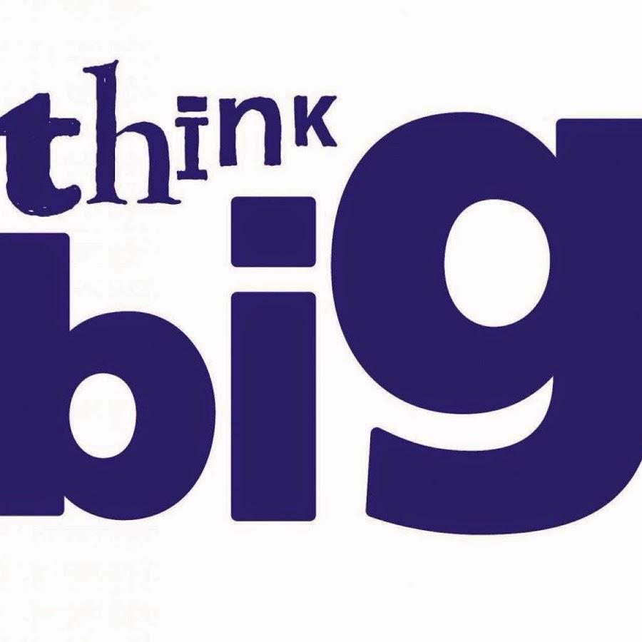 Think Big PNG-PlusPNG.com-900 - Think Big PNG