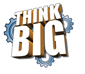 LIVE - Think Big PNG