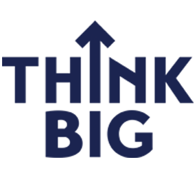 Think Big is a program of theFundación Telefónica and the German Children  and Youth Foundationtogether witho2, Think Big Pro is implemented in  cooperation PlusPng.com  - Think Big PNG
