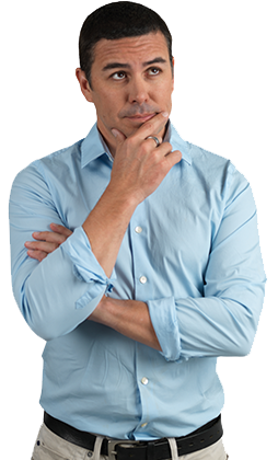 Thinking Person PNG HD - 131017