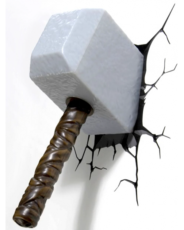 Thor Hammer PNG - 60255