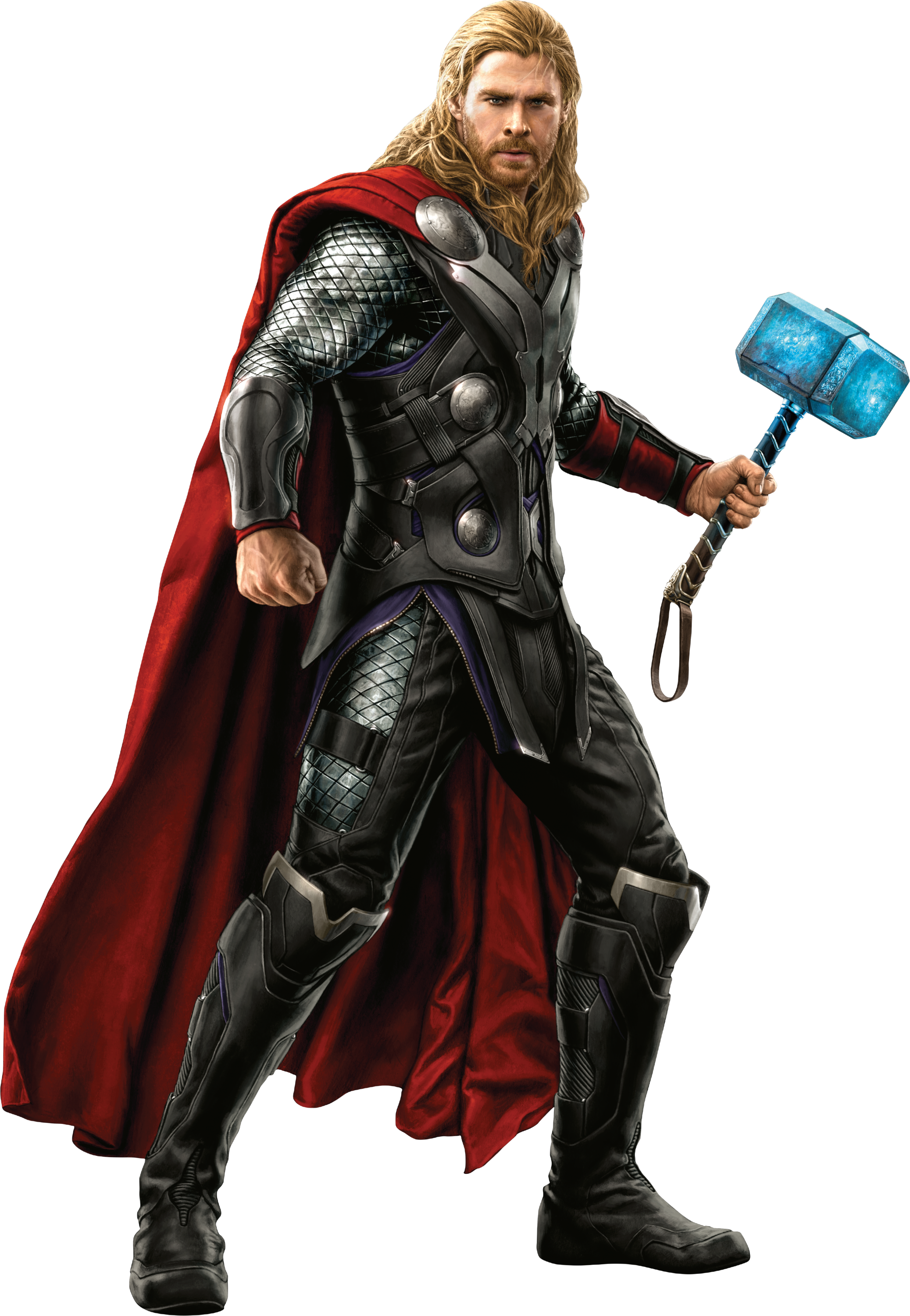 Thor HD PNG - 94573