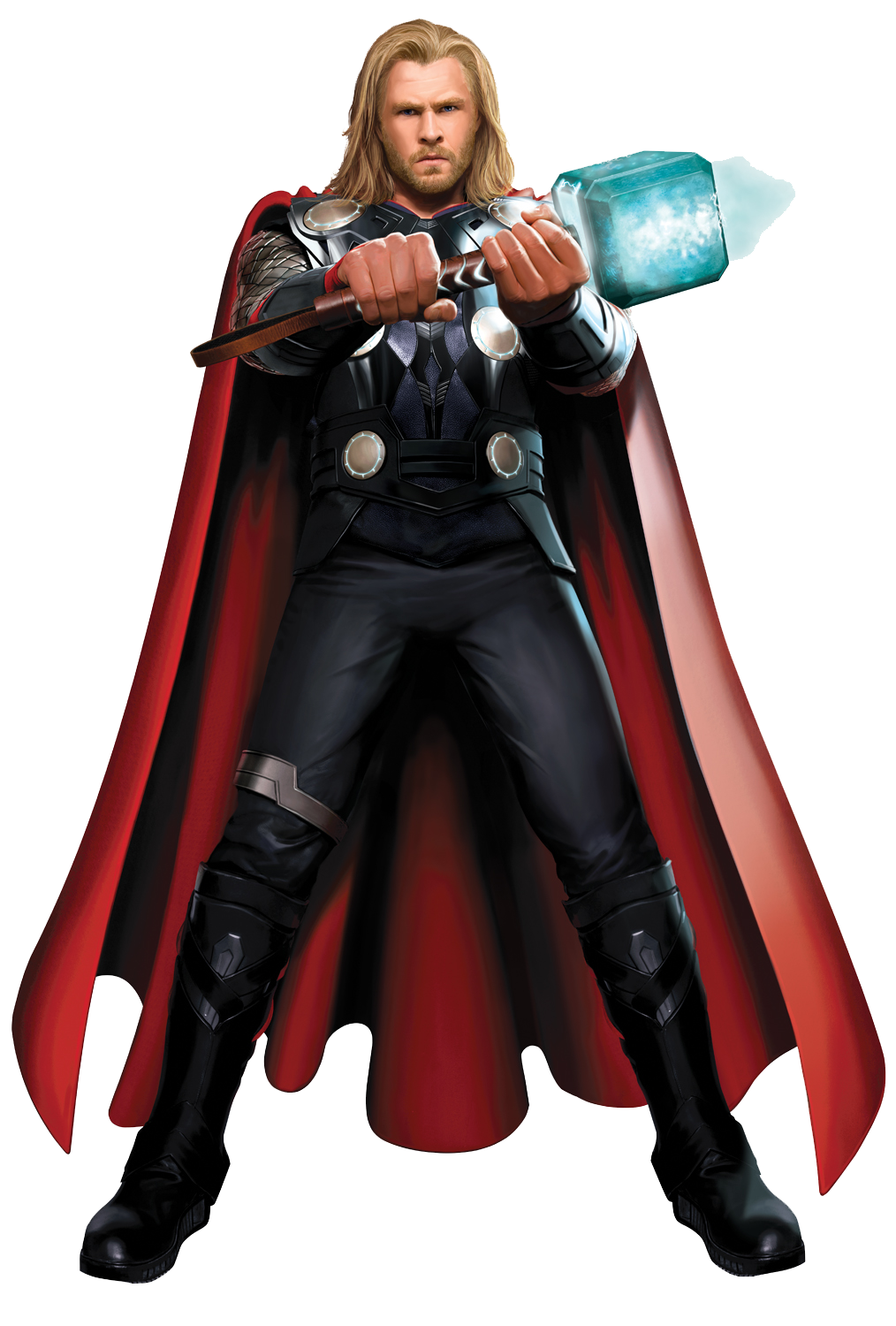 Thor Free Png Image PNG Image - Thor HD PNG